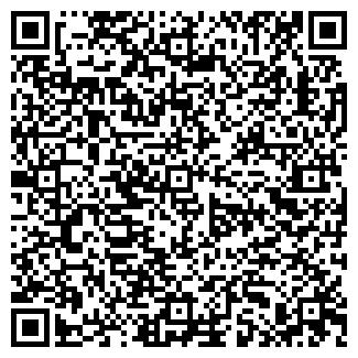 QR-код с контактной информацией организации 722