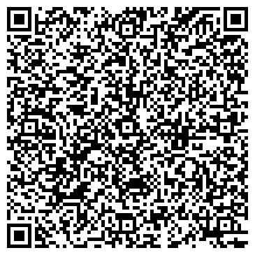 QR-код с контактной информацией организации ИНТЕРТРАНСЭКСПЕДИЦИЯ ХОЛДИНГ