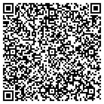 QR-код с контактной информацией организации ОАО ХРОМАТОГРАФ