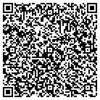 QR-код с контактной информацией организации ЗАО АВГУРЪ