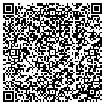 QR-код с контактной информацией организации ГОРОДСКАЯ БИБЛИОТЕКА № 5