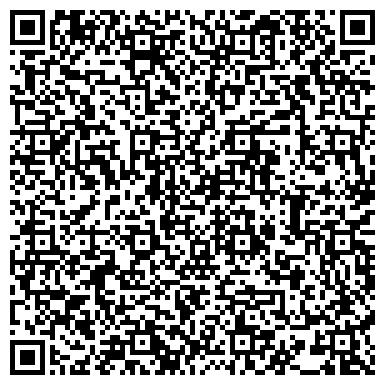 QR-код с контактной информацией организации ВЕБ-СТУДИЯ ПЕТРА ПЕНЗЕВА