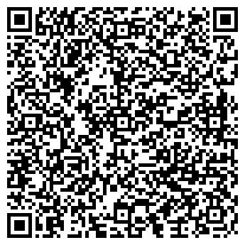 QR-код с контактной информацией организации ООО ГИДРОМАСТЕР НТФ