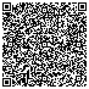 QR-код с контактной информацией организации МОССТРОЙЛИЦЕНЗИЯ ФЛЦ