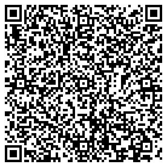 QR-код с контактной информацией организации ПРОФПЕРЕВОД