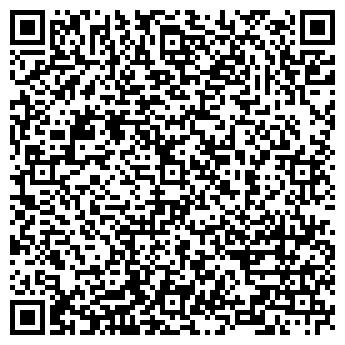 QR-код с контактной информацией организации ЦКБ НЕФТЕАППАРАТУРЫ