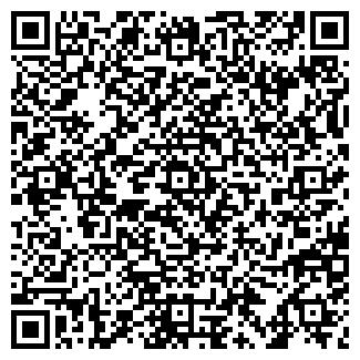 QR-код с контактной информацией организации ВИДЕОНАБЛЮДЕНИЕ