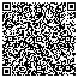 QR-код с контактной информацией организации ОАО ПАРТНЁР СК