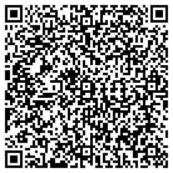 QR-код с контактной информацией организации ЗАО ГЛИМС-ПРОДАКШН