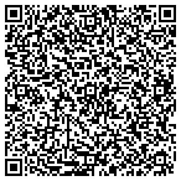 QR-код с контактной информацией организации ФИЗКУЛЬТУРНЫЙ ЦЕНТР НА ЛЕНИНГРАДСКОЙ