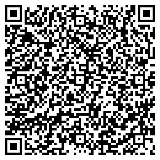 QR-код с контактной информацией организации ГЕОПОЛИС ТК