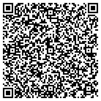 QR-код с контактной информацией организации ККТ-СЕРВИС