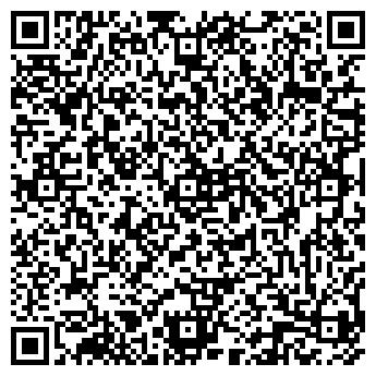 QR-код с контактной информацией организации ГОССАНЭПИДЕМНАДЗОР