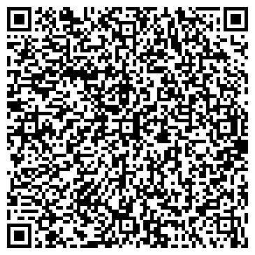 QR-код с контактной информацией организации СУДЕБНЫЙ УЧАСТОК № 8