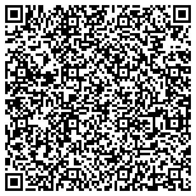 QR-код с контактной информацией организации Главный инспектор по району Крылатское