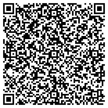 QR-код с контактной информацией организации FASTCHROME
