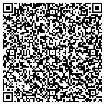 QR-код с контактной информацией организации ТЕРМО-СЕРВИС МОНТАЖ