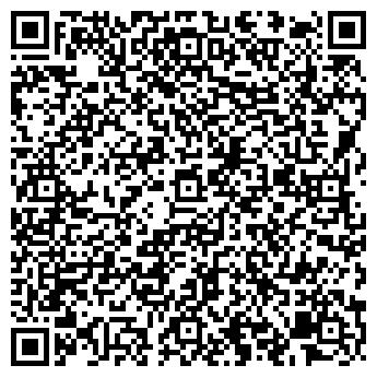 QR-код с контактной информацией организации ООО АМД КОМПАНИ ГРУПП