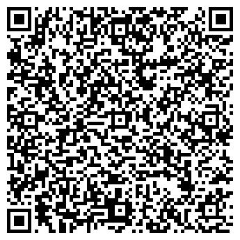 QR-код с контактной информацией организации АТОМКОНВЕРС НПП