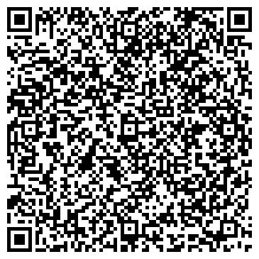 QR-код с контактной информацией организации ЗАО ЗАВОД ВТОРИЧНЫХ МЕТАЛЛОВ И СПЛАВОВ