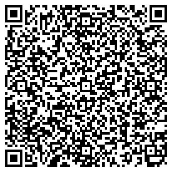 QR-код с контактной информацией организации ООО ЧУГУНОЛИТЕЙНЫЙ ЗАВОД