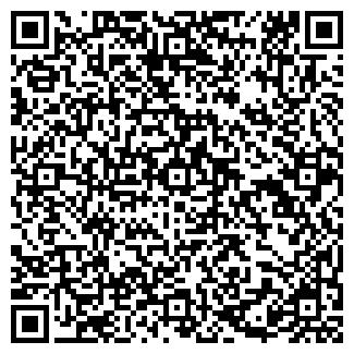 QR-код с контактной информацией организации ООО СКМ