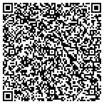 QR-код с контактной информацией организации ООО Швейная фабрика «Новая Звезда»