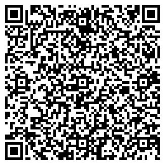 QR-код с контактной информацией организации ООО РАВОЛ