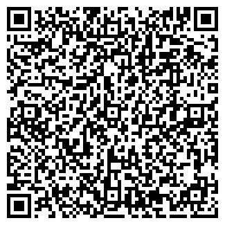 QR-код с контактной информацией организации ОАО АРХБУМ