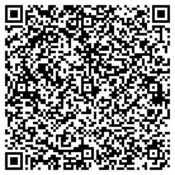 QR-код с контактной информацией организации ООО «Экополимер»