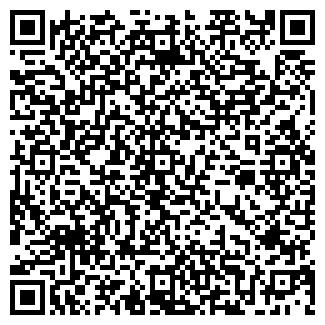 QR-код с контактной информацией организации ЗАО АКСЕТ