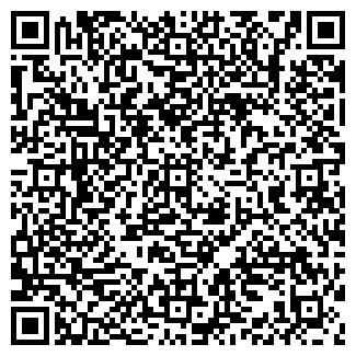 QR-код с контактной информацией организации ЗАО АНИКС ГРУППА