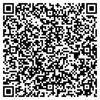 QR-код с контактной информацией организации ЗАО ТЕХНО СПКБ
