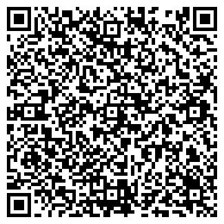 QR-код с контактной информацией организации ООО ТЕПЛОСКАТ НТЦ