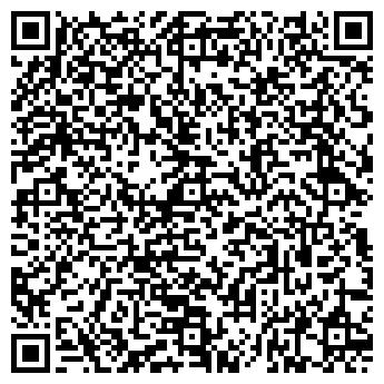 QR-код с контактной информацией организации ЗАО САНТЕХСТРОЙ ФИРМА