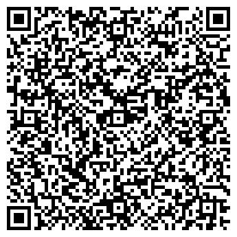 QR-код с контактной информацией организации ТЕПЛО СЕРВИС