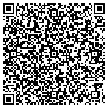 QR-код с контактной информацией организации ЗОЛОТАЯ СЕРЕДИНА