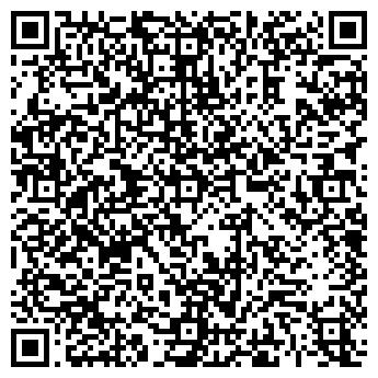 QR-код с контактной информацией организации АЭРОКОМ КОМПАНИЯ
