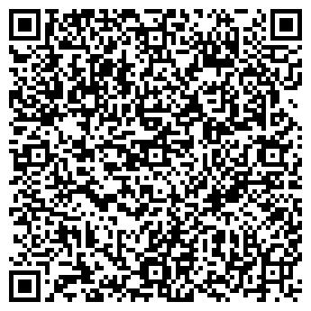 QR-код с контактной информацией организации ТУРБОМЕХАНИКА