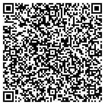 QR-код с контактной информацией организации АВТОПОКРЫШКИ