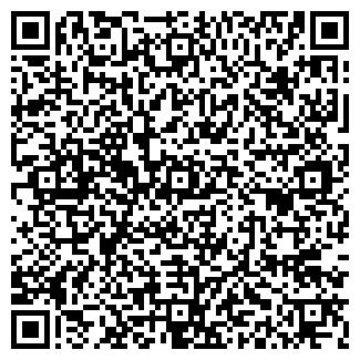 QR-код с контактной информацией организации ОАО ДЕМЕТРА