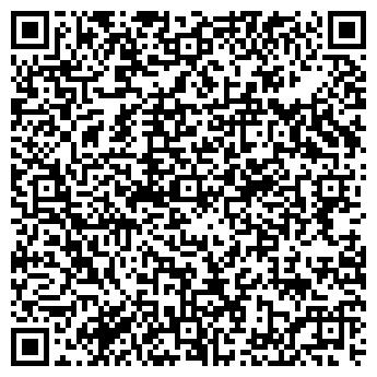 QR-код с контактной информацией организации ИНФОРКОМ XXI
