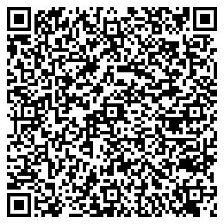 QR-код с контактной информацией организации СИНКО ТД