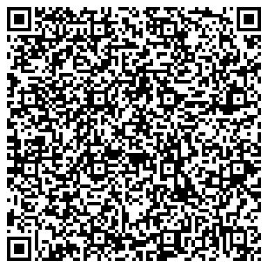 QR-код с контактной информацией организации АКАДЕМИЯ БЕЗОПАСНОСТИ И СПЕЦИАЛЬНЫХ ПРОГРАММ