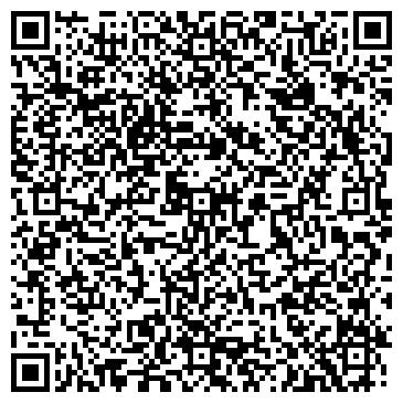 QR-код с контактной информацией организации ФЕДЕРАЦИЯ ДЗЮДО ЗЕЛЕНОГРАДА