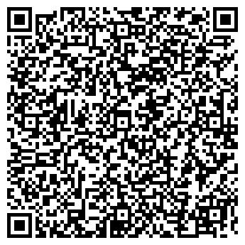 QR-код с контактной информацией организации ТЕАТРАЛЬНЫЕ БИЛЕТЫ