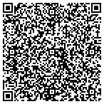 QR-код с контактной информацией организации ЦЕНТРАЛЬНАЯ ДЕТСКАЯ БИБЛИОТЕКА № 124