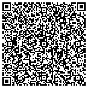 QR-код с контактной информацией организации ВОСКРЕСЕНСКАЯ КАРТИННАЯ ГАЛЕРЕЯ