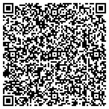 QR-код с контактной информацией организации ATLANTIC CARGO SERVICE