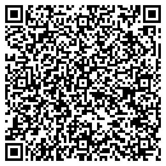 QR-код с контактной информацией организации FINNAIR